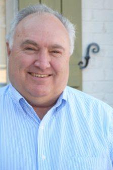 Randy Tinney