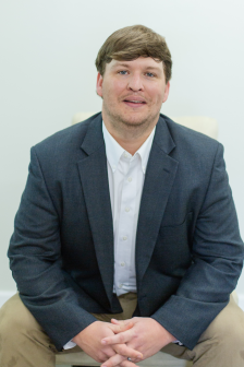 Daniel Harreld