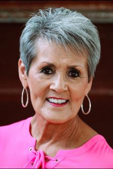 Charlene Burrage